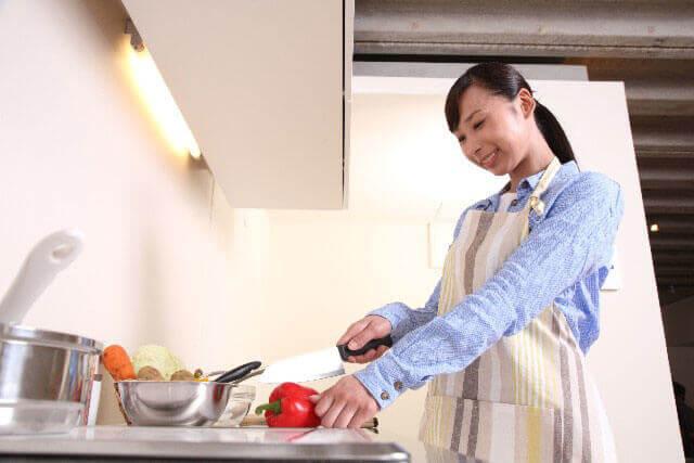 チャットガール募集 関西クローバーチャット 高収入 アルバイト キッチン